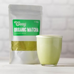 Cosy Organic Matcha Green Tea Powder 100g